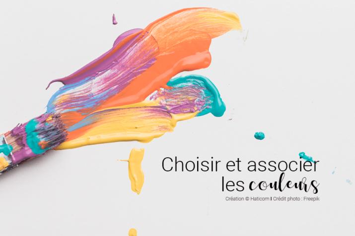 Visuel pour illustrer l'article 16 : Choisir et associer les couleurs