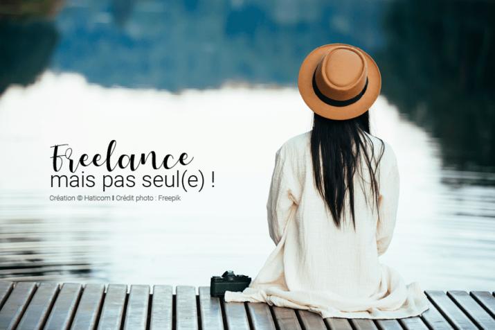 Visuel pour illustrer l'article 29 : Qui a dit que Freelance était synonyme de solitude ?